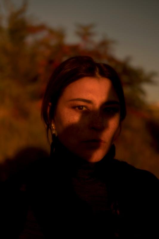 Elisapie portrait 2